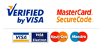 Visa verifed
