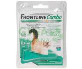 Frontline Combo Spot-on cat a.u.v. sol.1x0.5ml