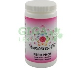 Biomineral D6 Ferr phos
