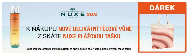 GigaLékárna.cz - Nuxe sun s dárkem