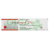 Jenamazol 2% vaginální krém 20g+aplikátor