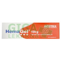 HemaGel 100g