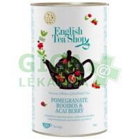 English Tea Shop Granát. jablko, Rooibos a Acai 60 sáčků