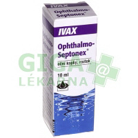 Ophthalmo-Septonex oční kapky 10ml