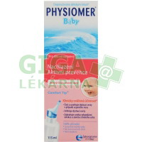 Physiomer Baby 115ml