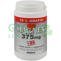 Magnex 375mg + B6 250 tablet