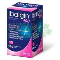 Ibalgin 400mg 100 tablet