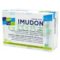 IMUDON NEO 40 tablet