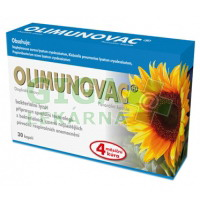 Olimunovac 30 kapslí