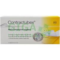 Contractubex noční intenzivní náplast 12x3cm 21ks