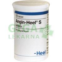 Angin-Heel S 50 tablet