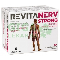 Revitanerv Strong 30 tablet