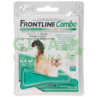 Frontline Combo Spot-on cat 1x0.5ml