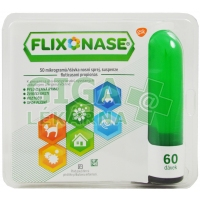 Flixonase nosní sprej 60 dávek x 50mcg