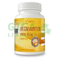 Betakaroten EXTRA 15mg 100 tablet Nutricius