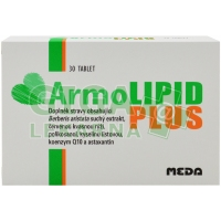 ArmoLIPID PLUS 30 tablet
