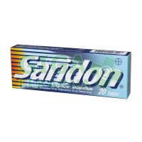Saridon 20 tablet