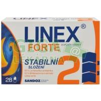 LINEX Forte 28 kapslí