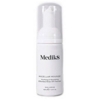 Medik8 Micellar Mousse 40ml - cestovní balení
