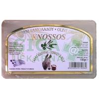 Mýdlo Olivové s oslím mlékem 100g Knossos
