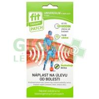 FIT Therapy náplast univerzální 6ks