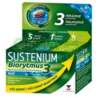 Sustenium Biorytmus 3 multivitamin MUŽ 30 tablet