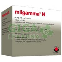 Milgamma N 100 kapslí