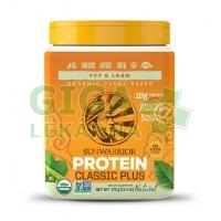 Sunwarrior Protein Plus Bio natural 375g