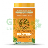 Sunwarrior Protein Plus Bio natural 750g