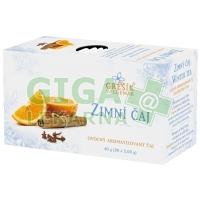Grešík Zimní čaj 20x2g