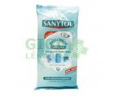 Sanytol dezinfekční utěrky 24ks
