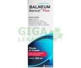 Balneum Hermal Plus liq.1x500ml