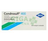 Condrosulf 400 cps.60x400mg