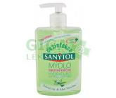 Sanytol dezinf.mýdlo hydratující 250ml