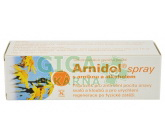 Arnidol spray spr.sol.1x100ml