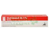 Clotrimazol AL 1% crm.1x50g 1%