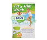 HERBEX FitLine Drink 16x6g Aloe Vera Vlákn.nápoj