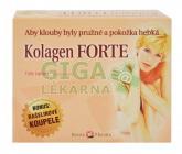 Rosen Kolagen Forte tbl.120+2 RosenSpa zel.koupel