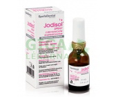 Jodisol spray 7g MTP