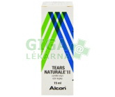 Tears Naturale II gtt.opht.1x15ml