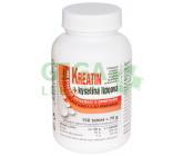 Kreatin + Kyselina lipoová tbl.150