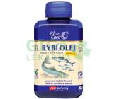 VitaHarmony Rybí olej Omega 3 1000 mg XXL tob.150