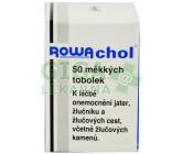 Rowachol cps.50 (nádobka)