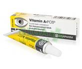 VitA-POS oční mast 5 g