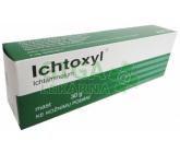 Ichtoxyl ung.1x30g (HEO)