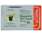 Bioaktivní Q10 Super cps.60x30mg+50% EXTRA