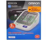 Tonometr OMRON M6 Comfort intel.manžeta+ 5l.záruka
