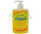 Sanytol dezinf.mýdlo proti zápachu