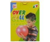Míč rehabilitační Overball pr.23cm