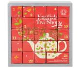 English Tea Shop Advent.kalendář růžový 13x24pyram